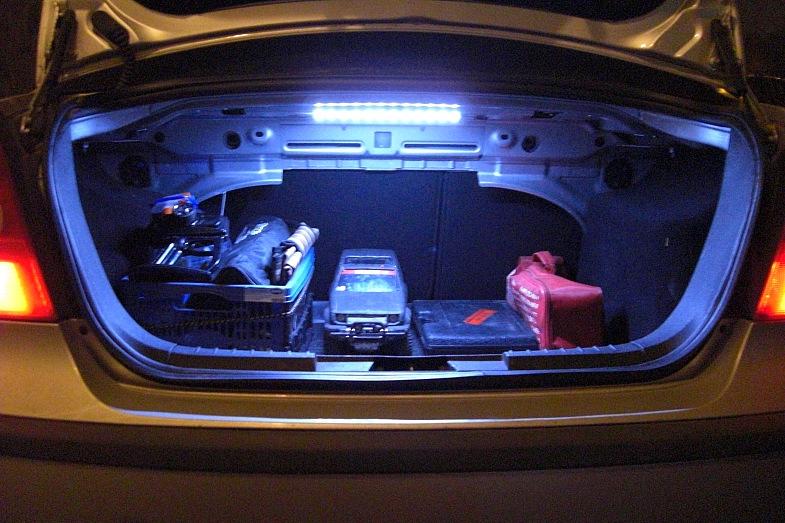 Кнопка багажника форд фокус 2 своими руками   Ремонт и эксплуатация автомобилей: видео онлайн 9